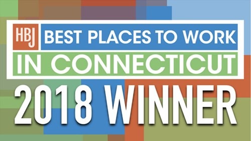 Best Places to Work in Connecticut